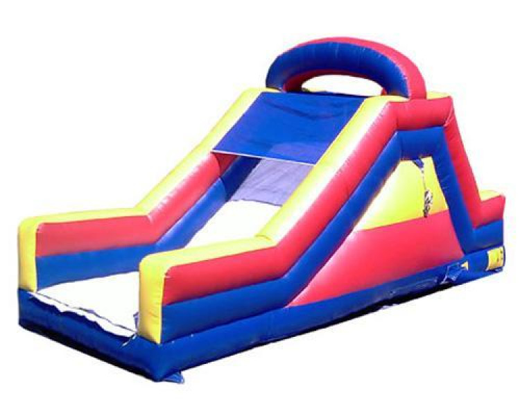 25' Climb & Slide