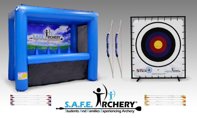 S.A.F.E. Archery
