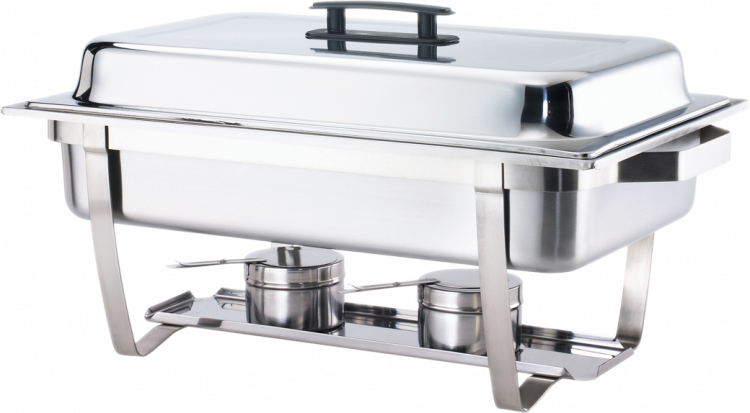 Stainless Steel Chaffer